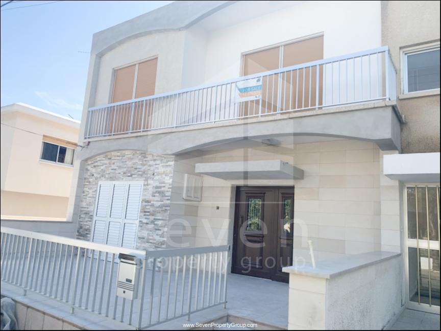 3BED UPPERHOUSE FOR SALE IN DROSIA