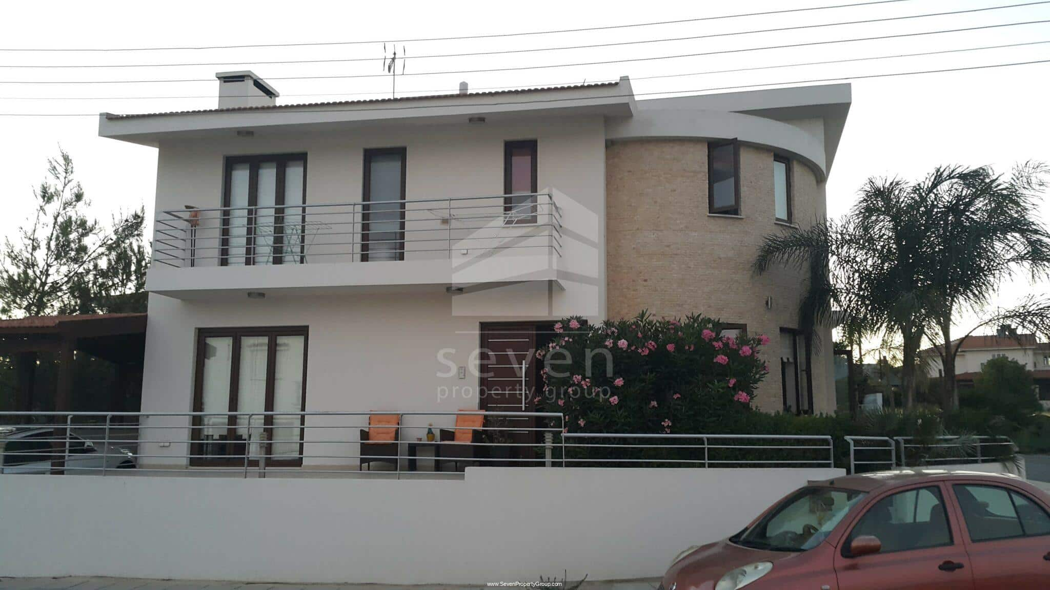 4BED HOUSE FOR SALE IN ALETHRIKO