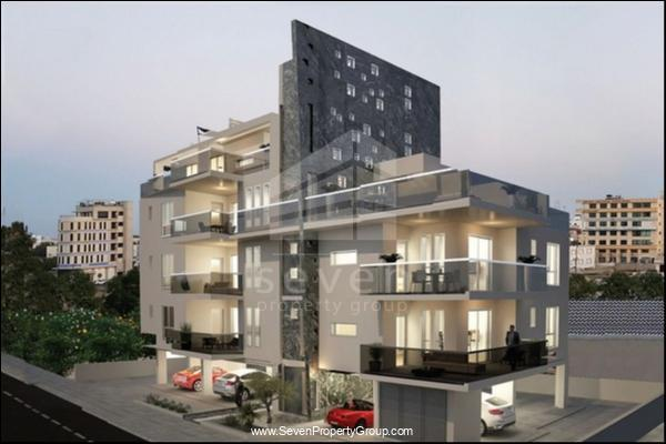 2&3BED FLATS FOR SALE IN ST GEORGE AREA