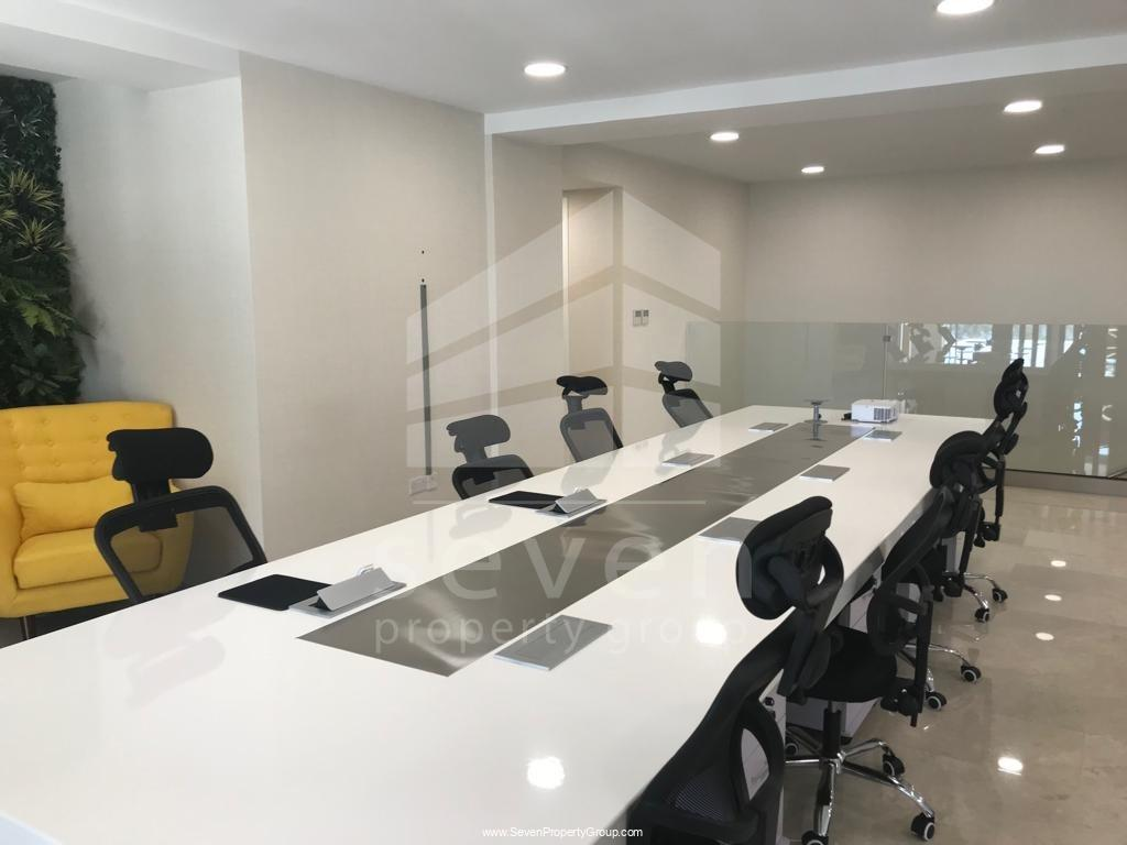 Office for Rent in Limassol