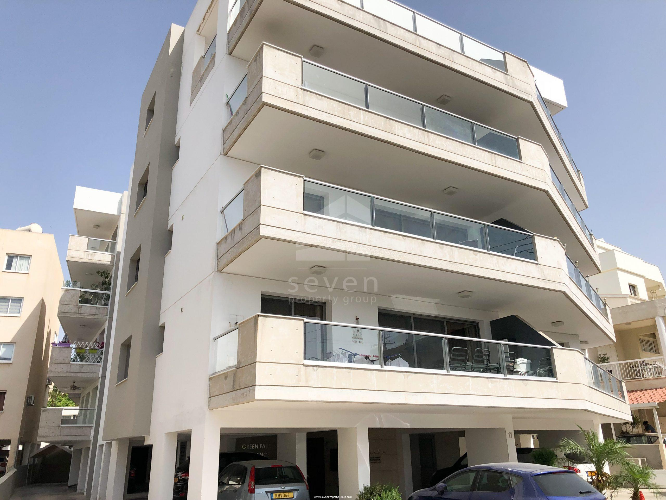 3BED PENTHOUSE FOR SALE IN AMERICAN ACADEMY