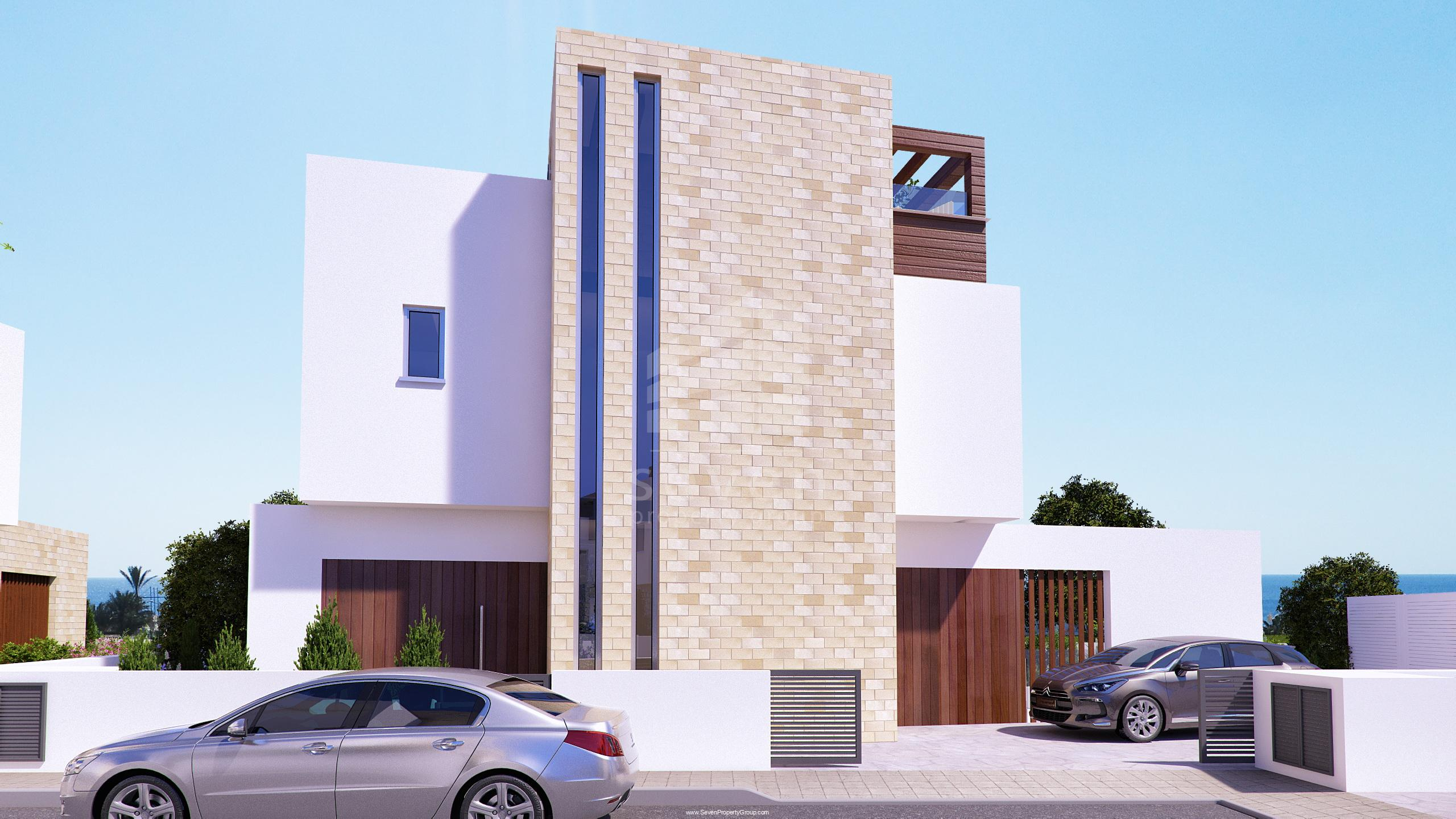 3BED VILLA FOR SALE IN AYIA NAPA