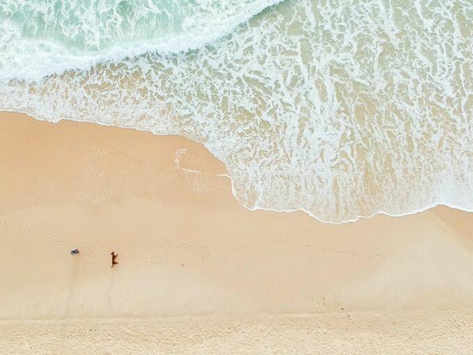 Beaches in Larnaca