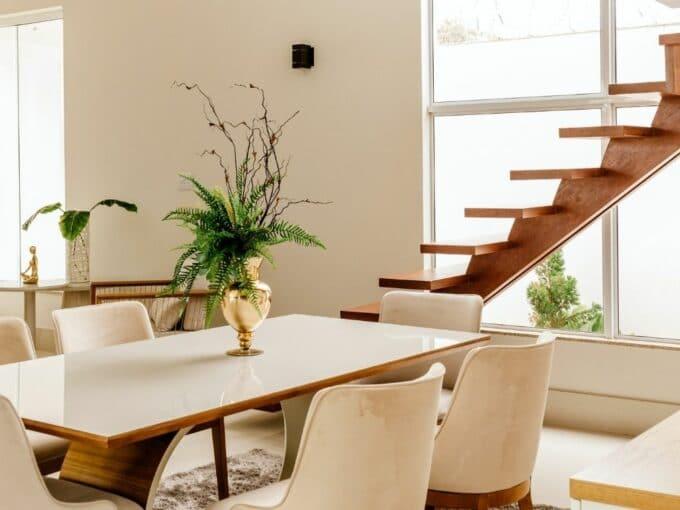 residential property interior in larnaca