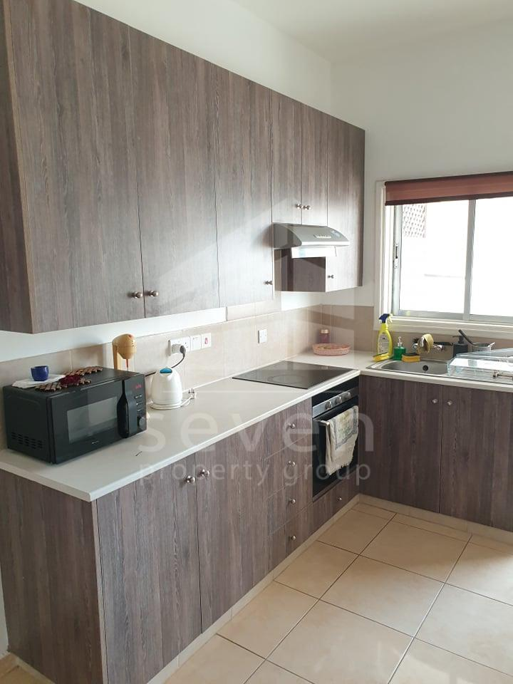 3 BED FLAT FOR RENT IN LARNACA CITY CENTER