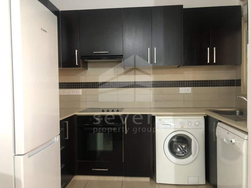 3 BED FLAT FOR RENT IN PORT AREA