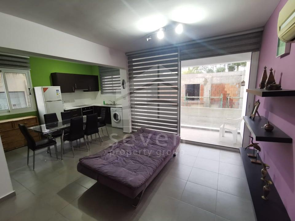 1BED APARTMENT FOR RENT IN LIVADIA