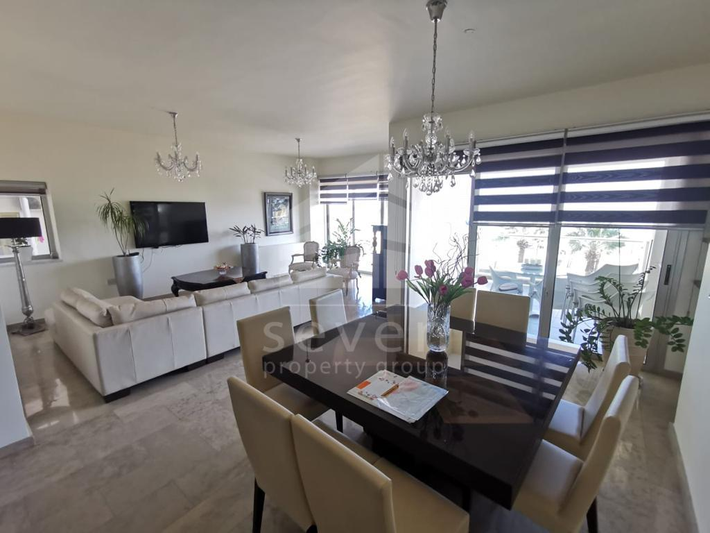 3 BED FLAT FOR RENT IN PHOINIKOUDES