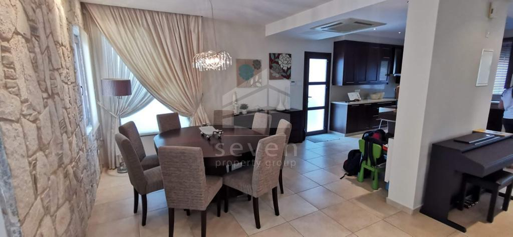 3 Bed Fully Furnished House for Sale in Aradippou