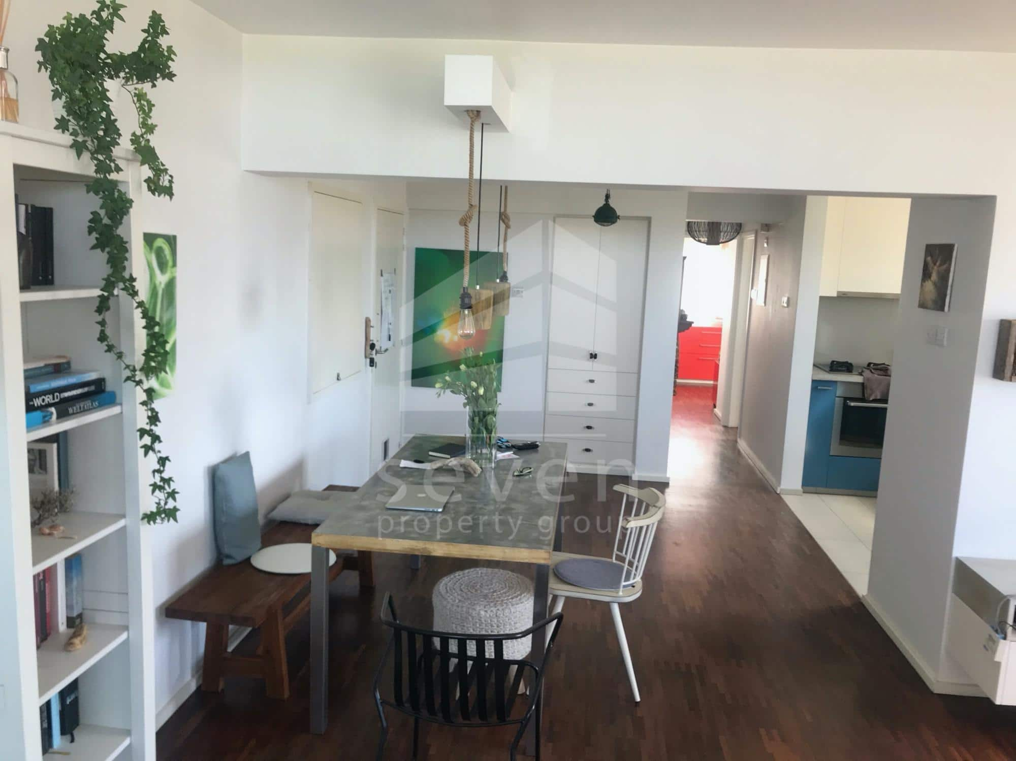2 BED PENTHOUSE IN PERVOLIA FOR SALE