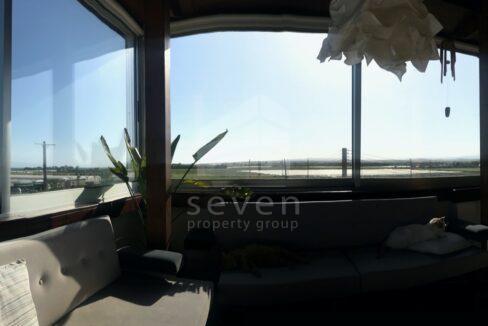 veranda panoramic view