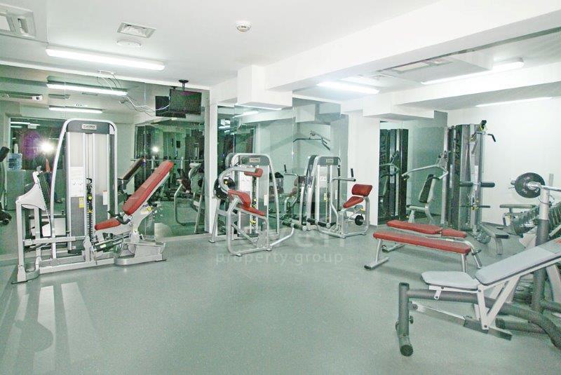 Giovani Gym