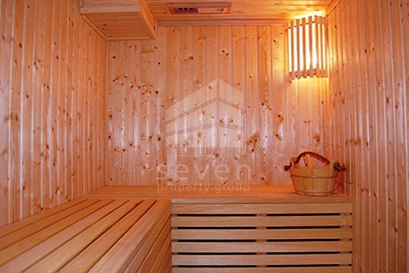 Giovani Sauna