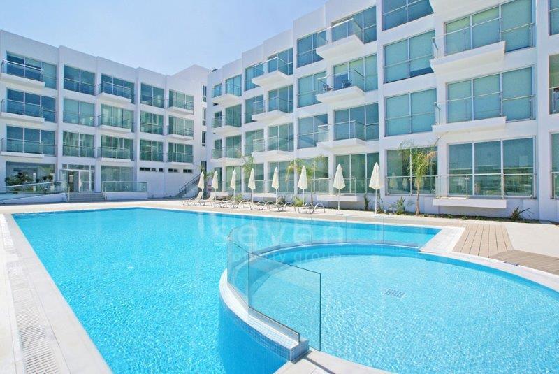 Giovani swimming pool