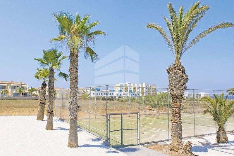 Giovani tennis