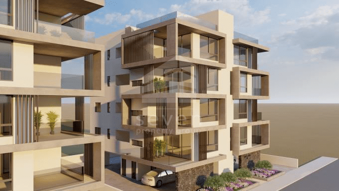 2 BED APARTMENTS FOR SALE IN KAMARES