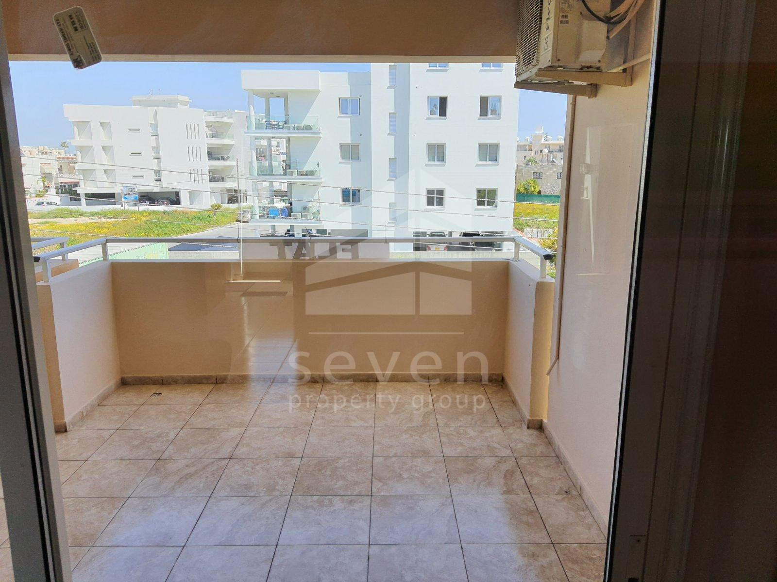 1 BED APARTMENT FOR SALE IN SOTEROS, LARNACA