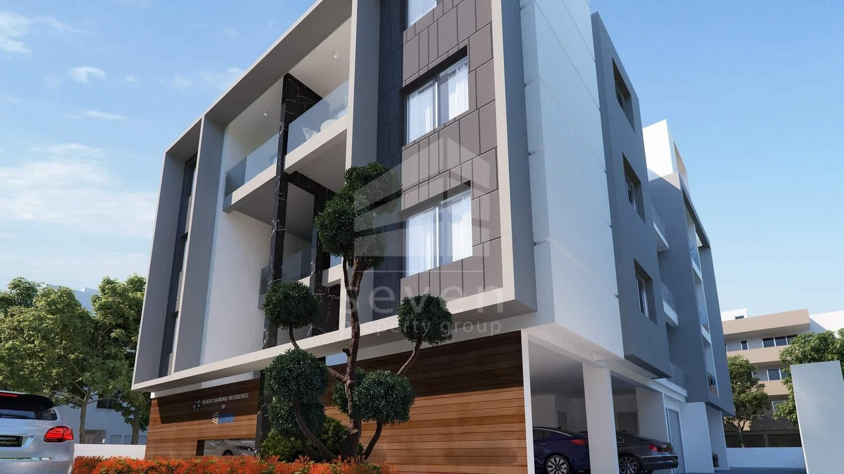 2 BED APARTMENT FOR SALE IN ARADIPPOU