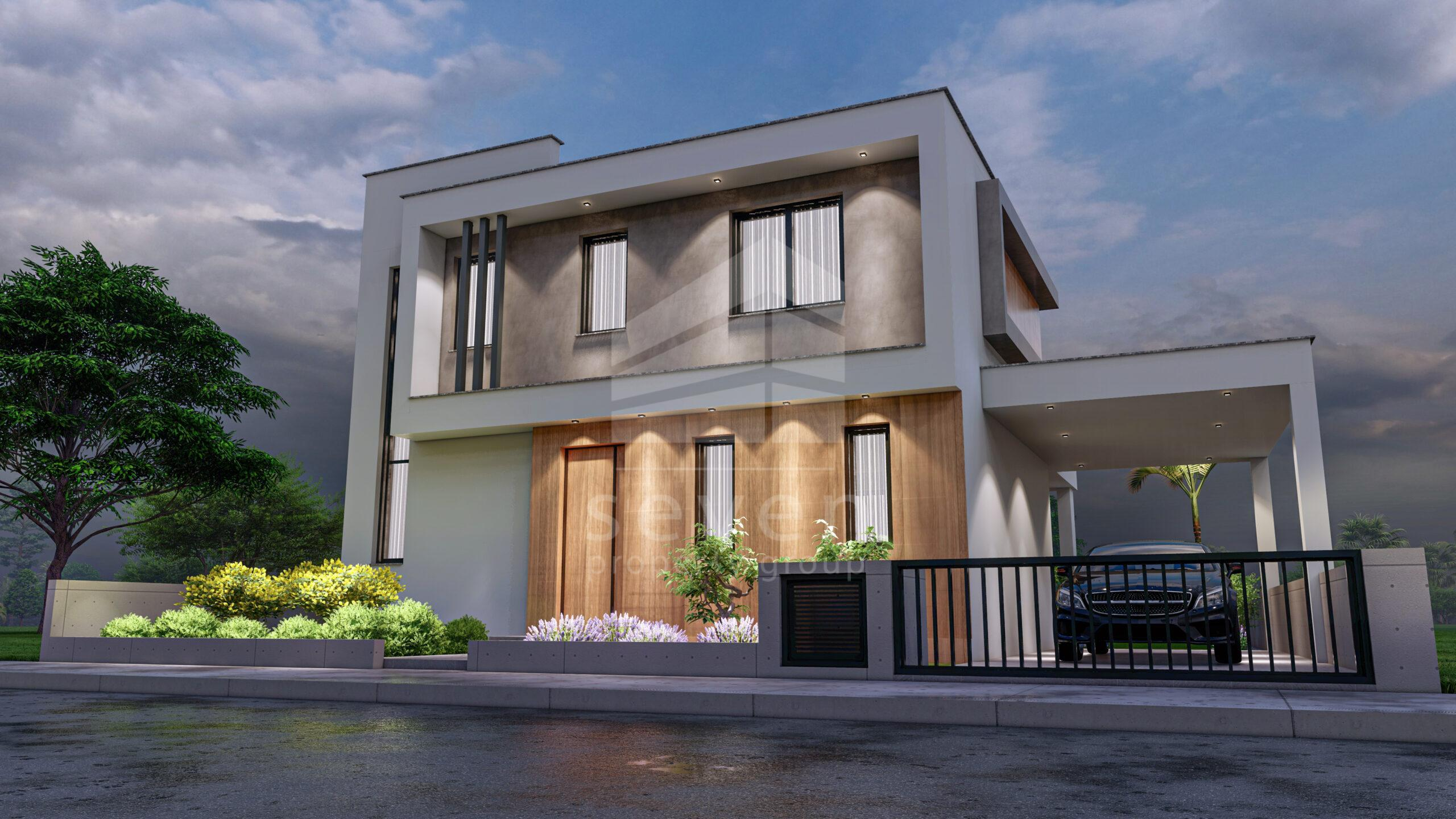 3 BED HOUSE FOR SALE IN ARADIPPOU