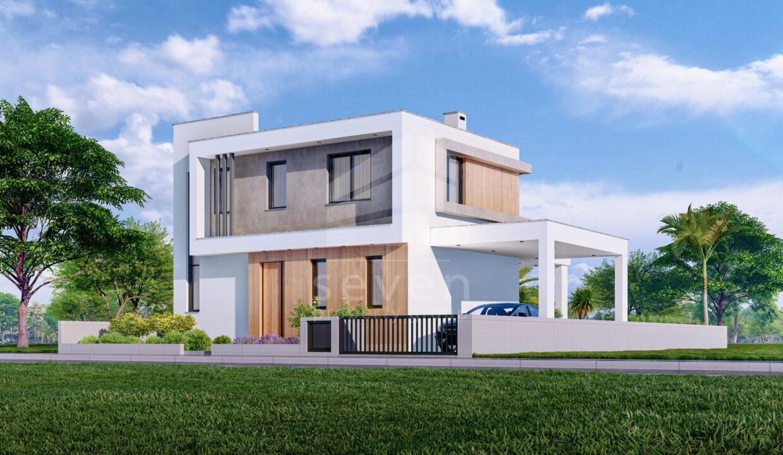 HOUSE ARADIPOU STORY 2