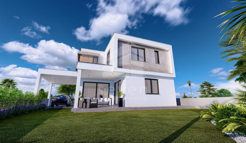 HOUSE ARADIPOU STORY 3