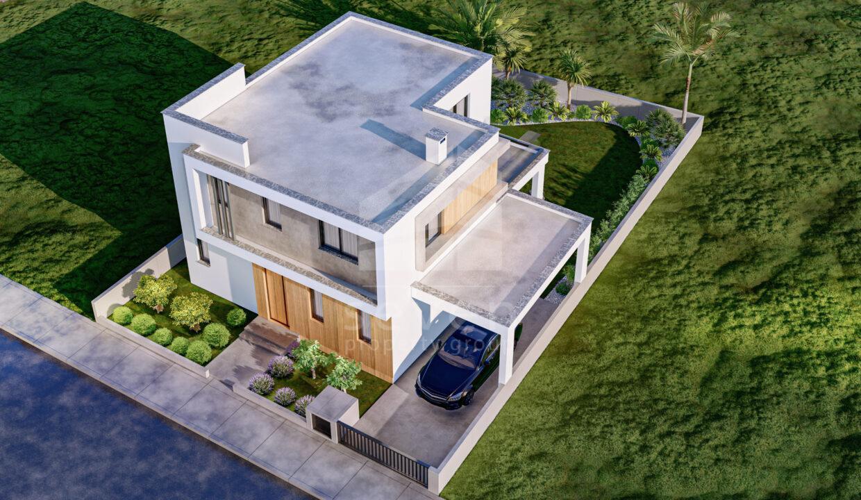 HOUSE ARADIPOU STORY 4