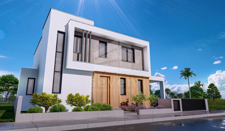 HOUSE ARADIPOU STORY 5