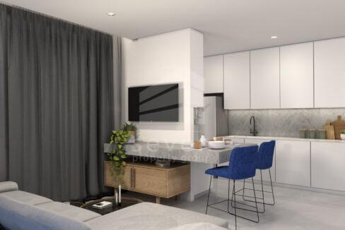 edge one bedroom interior_02