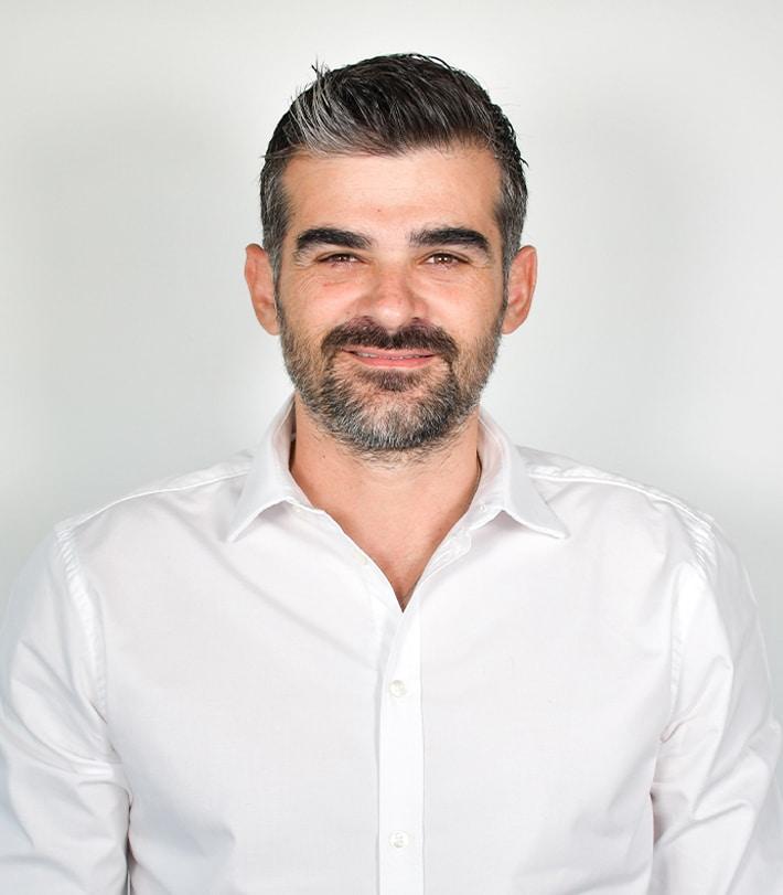 Charis Mousikos