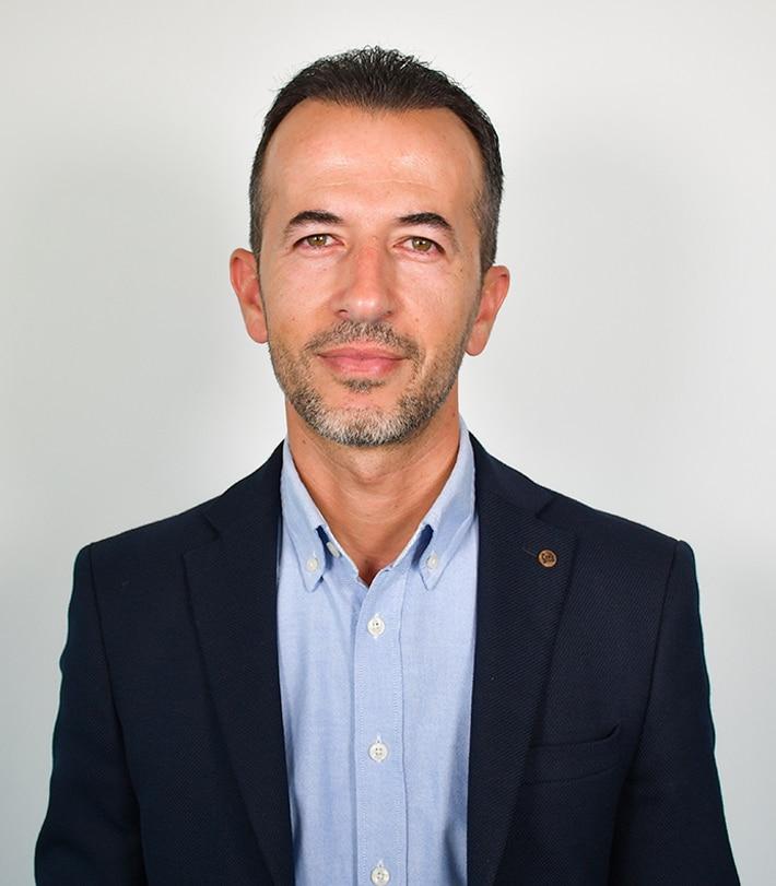 Nikos Artemiou
