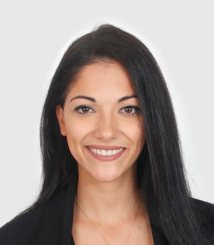 Stephanie Anastasiou